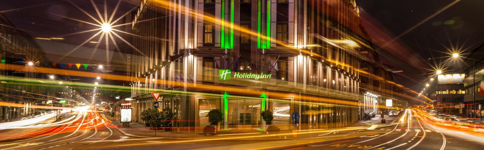 Holiday Inn Milan Garibaldi Station Hotel By Ihg Welcome To