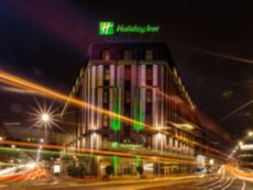Holiday Inn Milan - Garibaldi Station in Milan, Italy