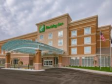 Holiday Inn Mishawaka - Conference Center in Niles, Michigan