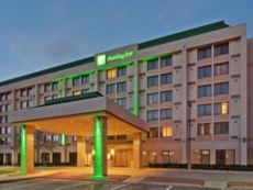 Holiday Inn Toronto-Mississauga in Scarborough, Ontario