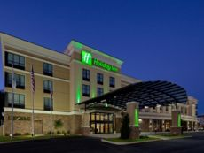 Holiday Inn Mobile - Airport in Saraland, Alabama