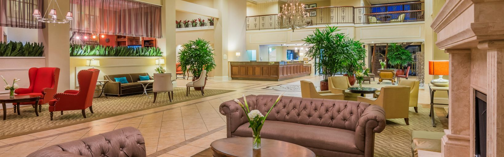 Holiday Inn Mobile-Dwtn/Hist. District Hotel by IHG