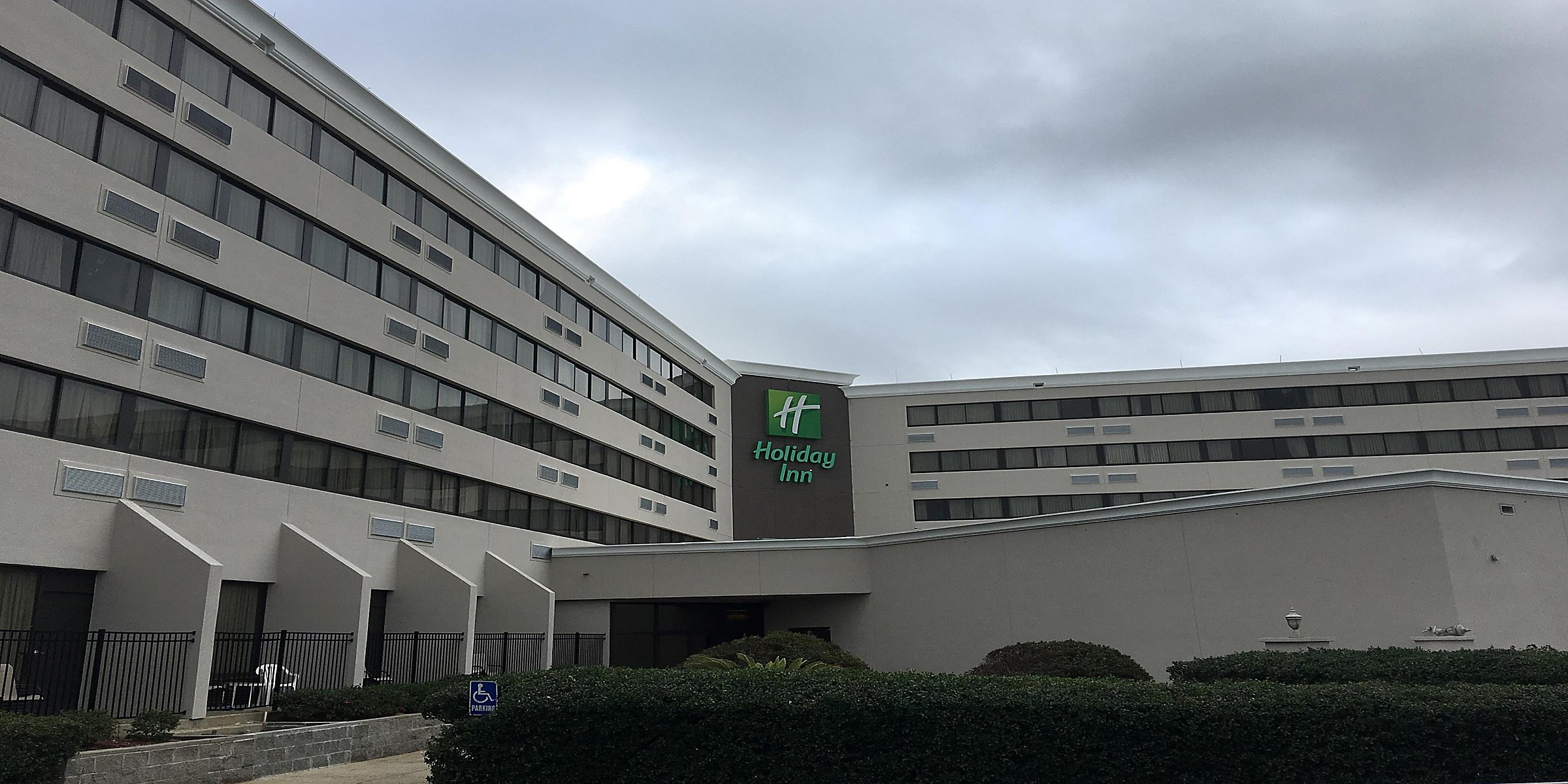 Holiday Inn Mobile West - I-10 Hotel by IHG