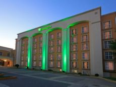 Holiday Inn Monclova in Monclova, Mexico