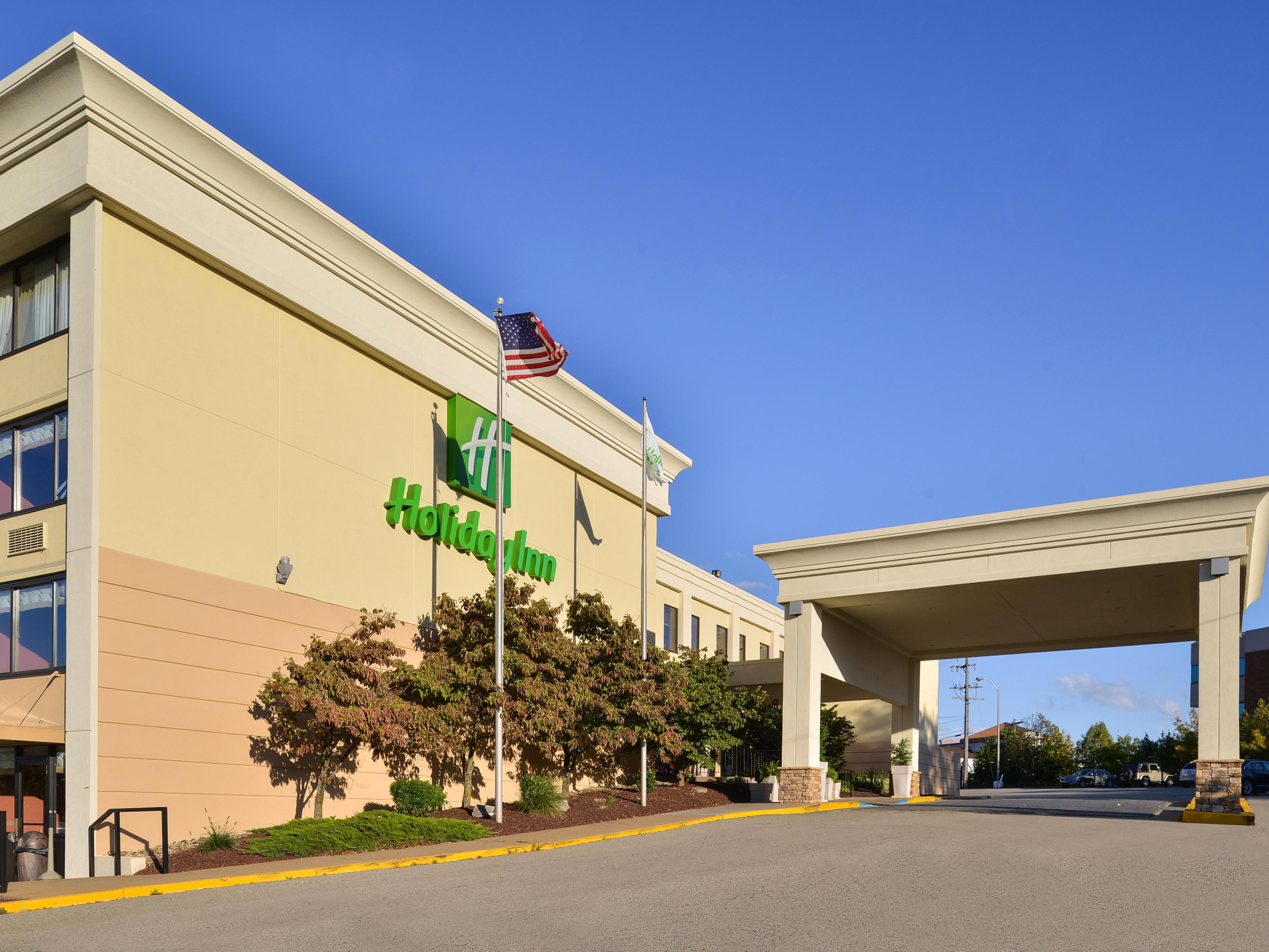 Holiday Inn Pittsburgh Monroeville Hotel
