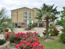 Holiday Inn Montgomery Airport South in Prattville, Alabama