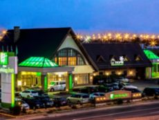 Holiday Inn Montreal Aeroport- Airport in Longueuil, Quebec