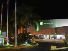 Holiday Inn Morelia in Morelia, Mexico