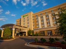 Holiday Inn Raleigh-Durham Airport in Hillsborough, North Carolina