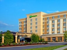 Holiday Inn Raleigh Durham Airport In North Carolina
