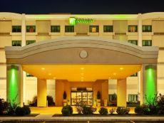 Holiday Inn Mount Vernon in Mount Vernon, Illinois