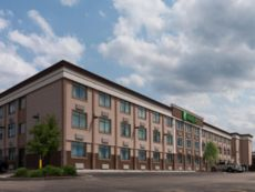 Holiday Inn Mount Prospect - Chicago in Schiller Park, Illinois