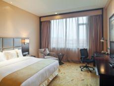 Holiday Inn Mudanjiang in Mudanjiang, China