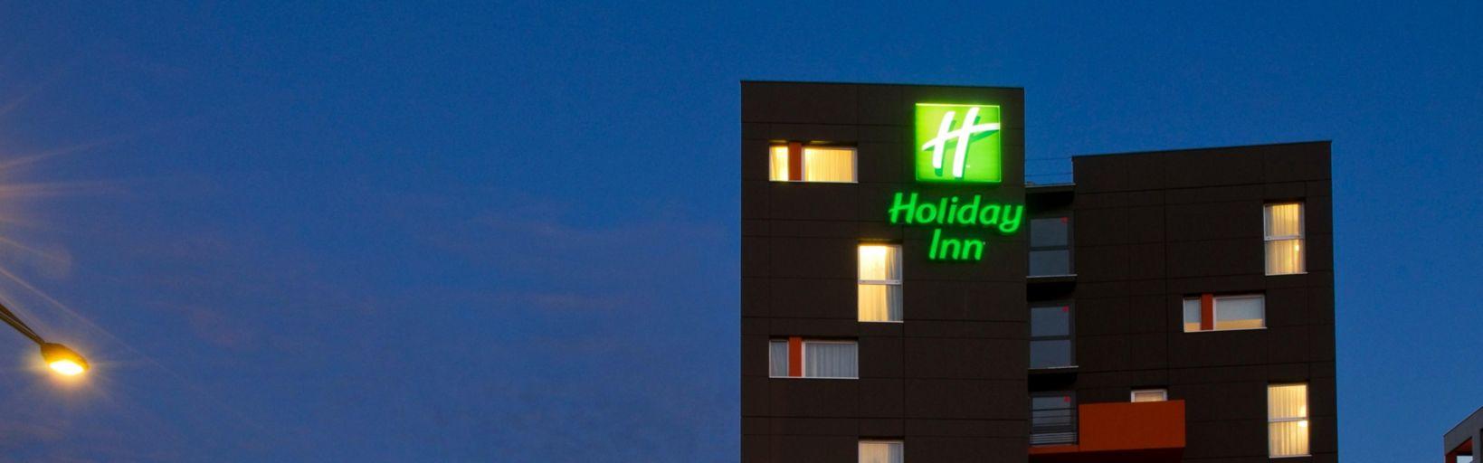Holiday Inn Mulhouse Hotel By Ihg