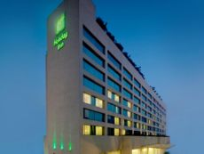 Holiday Inn Mumbai International Airport in Mumbai, India