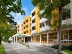 Holiday Inn Munich - South in Schwaig-oberding, Germany