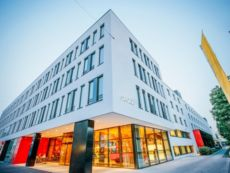 Holiday Inn Munich - Westpark in Schwaig-oberding, Germany