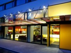 Holiday Inn Monaco - Leuchtenbergring in Munich, Germany
