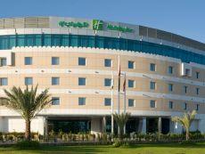 Holiday Inn Muscat Al Seeb in Muscat, Oman