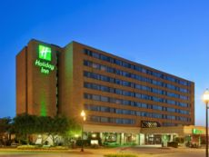 Holiday Inn Muskegon-Harbor in Spring Lake, Michigan