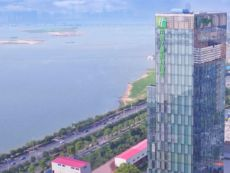 Holiday Inn Nanchang Riverside in Nanchang, China