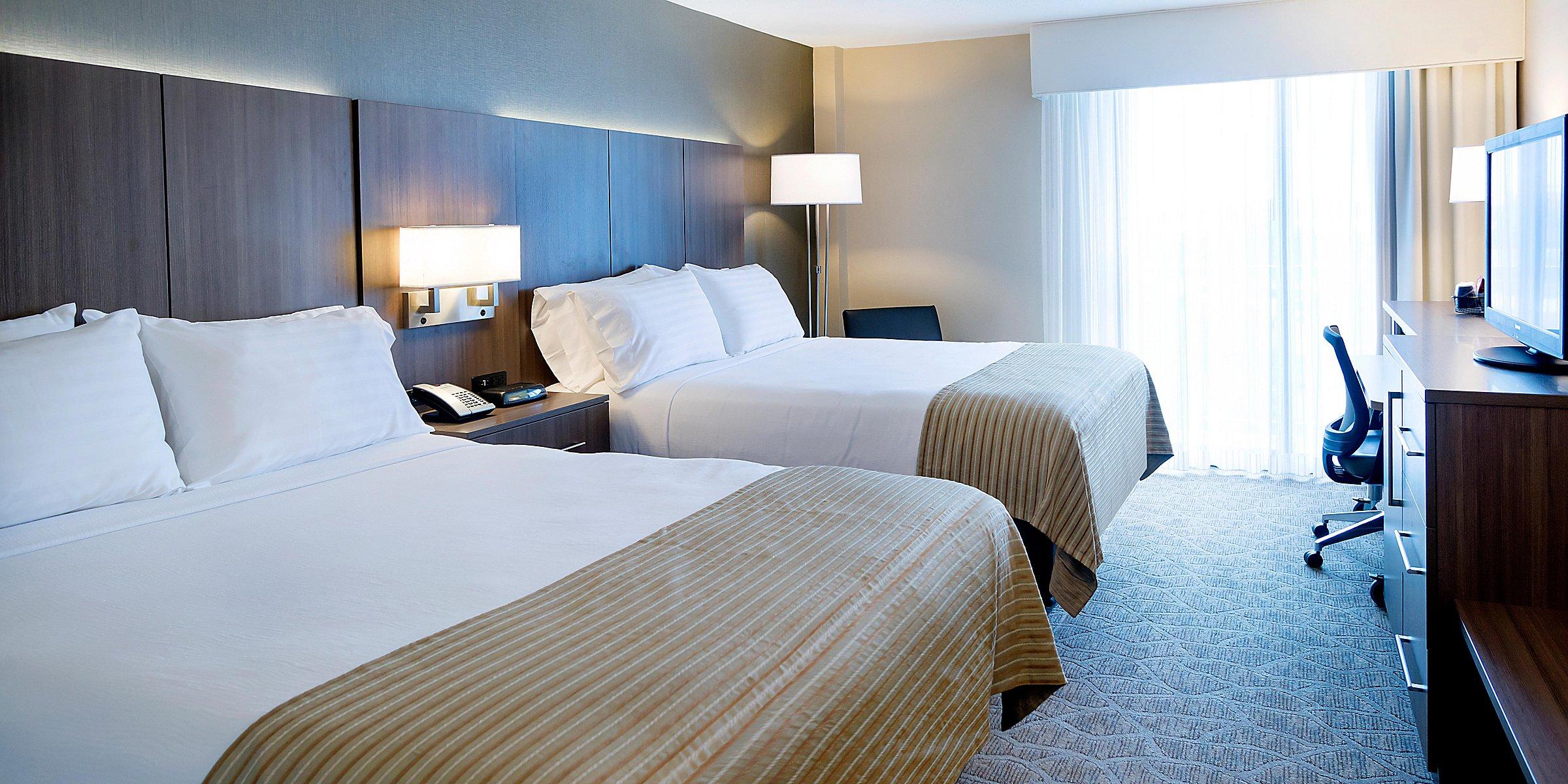Nashville Hotels Near Vanderbilt University | Holiday Inn