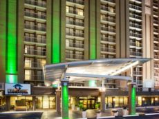 Holiday Inn Nashville-Vanderbilt (Dwtn) in White House, Tennessee