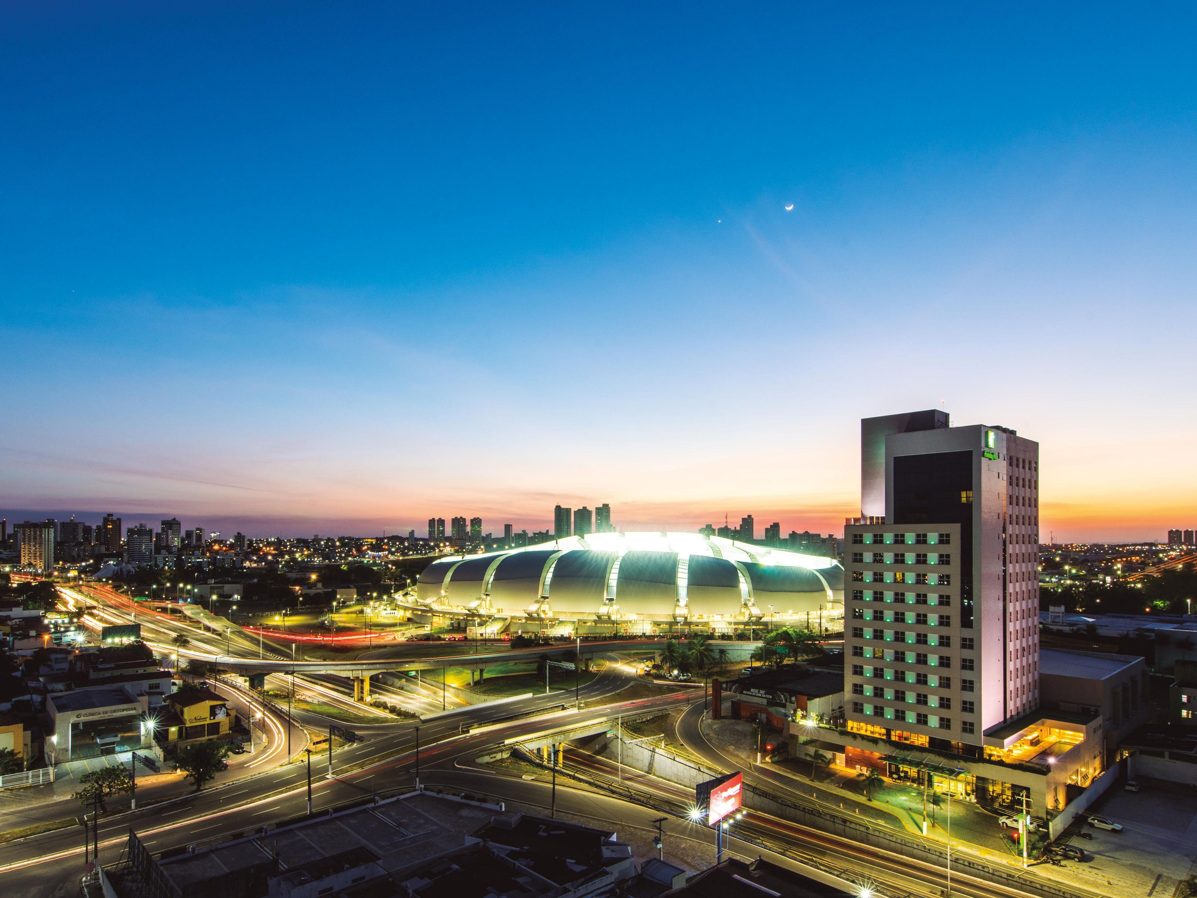 4ad192f3f ابحث عن فنادق Natal - Rn | أفضل فنادق 1 في Natal - Rn، Brazil من IHG