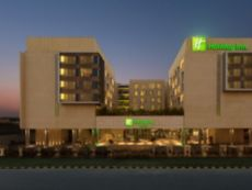 Holiday Inn New Delhi Int'l Airport in New Delhi, India