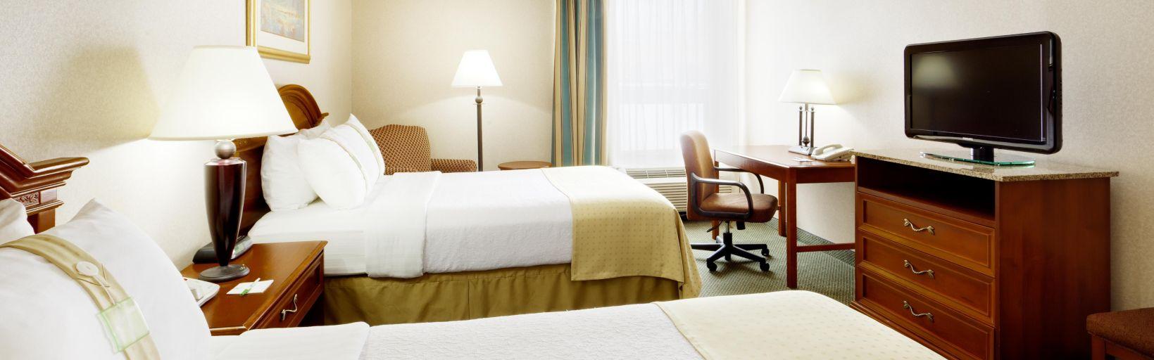 Holiday Inn Utica Hotel by IHG