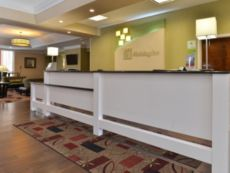 Holiday Inn New London - Mystic Area