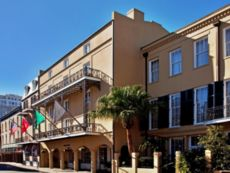 Holiday Inn French Quarter-Chateau LeMoyne in New Orleans, Louisiana