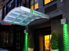 Holiday Inn New York City - Wall Street in Jersey City, New Jersey