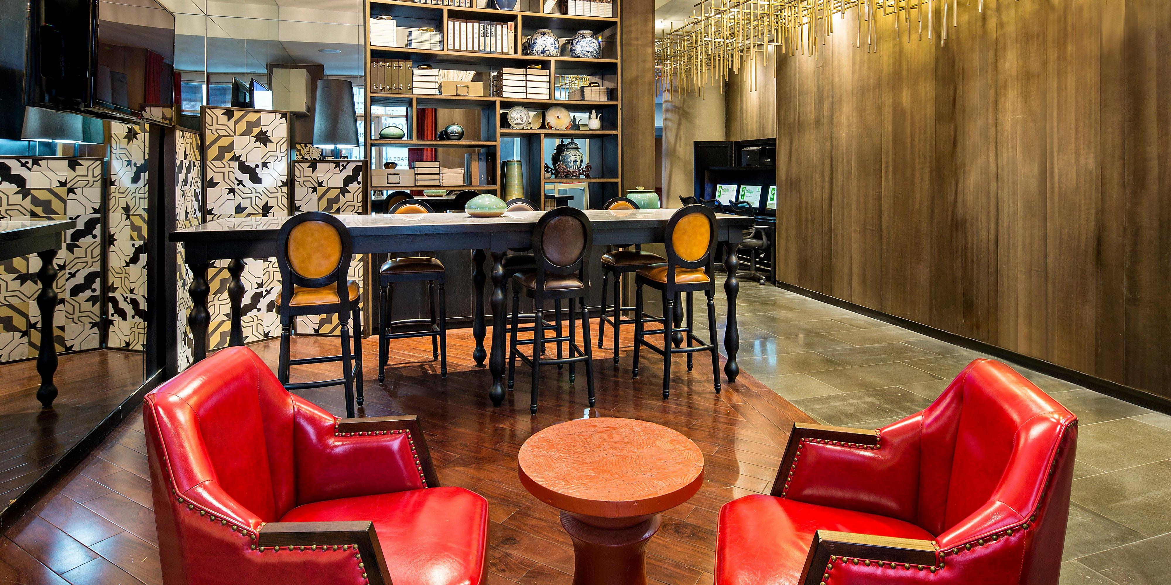 Hotels in Lower Manhattan NYC | Holiday Inn Manhattan - Financial
