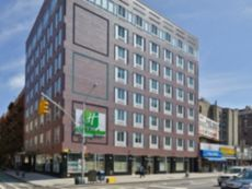 Holiday Inn NYC - Lower East Side in Long Island City, New York