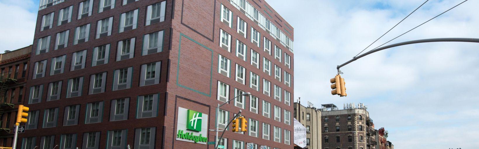 Indigo Hotel Manhattan Ny