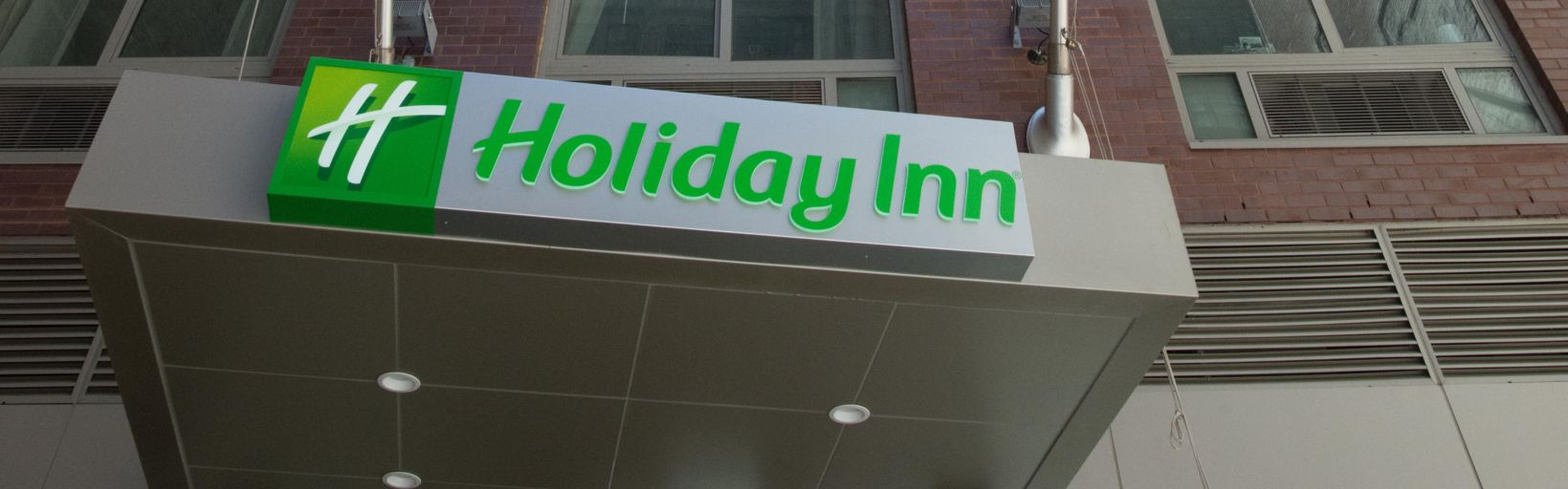Hotel New Green View Holiday Inn New York City Times Square Hotel By Ihg