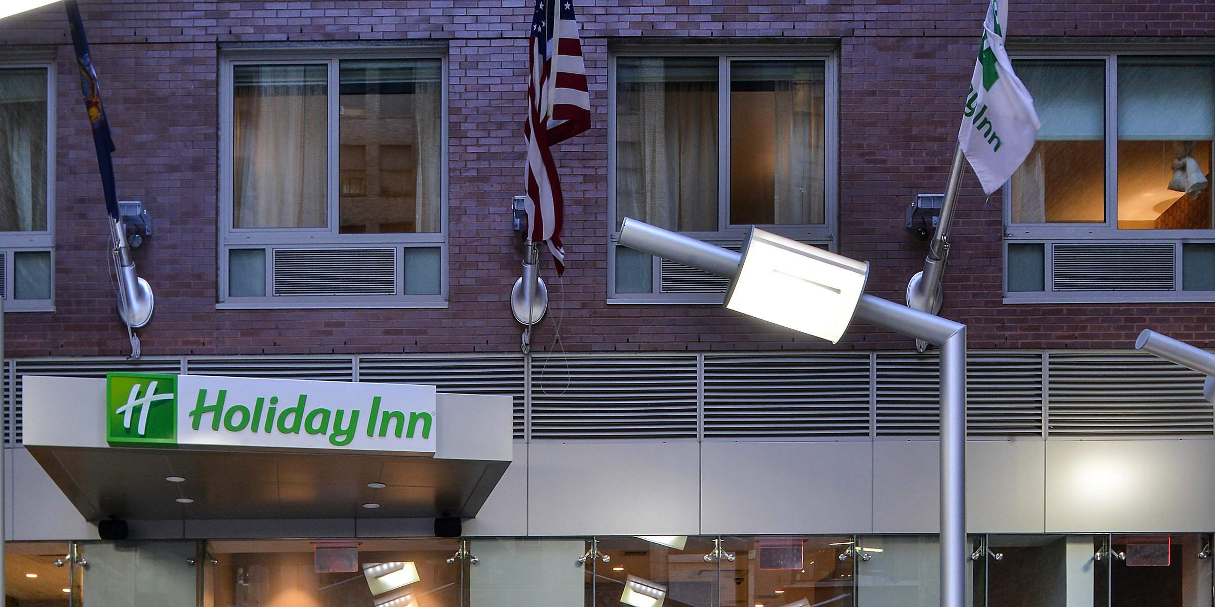 Hotels in Midtown West Manhattan | Holiday Inn NYC - Times