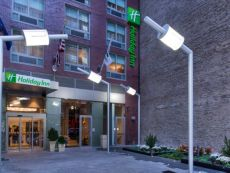 Holiday Inn New York City - Times Square in Long Island City, New York