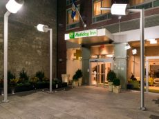 Holiday Inn New York City - Times Square in Fort Lee, New Jersey