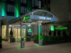 Holiday Inn Manhattan 6th Ave - Chelsea in North Bergen, New Jersey