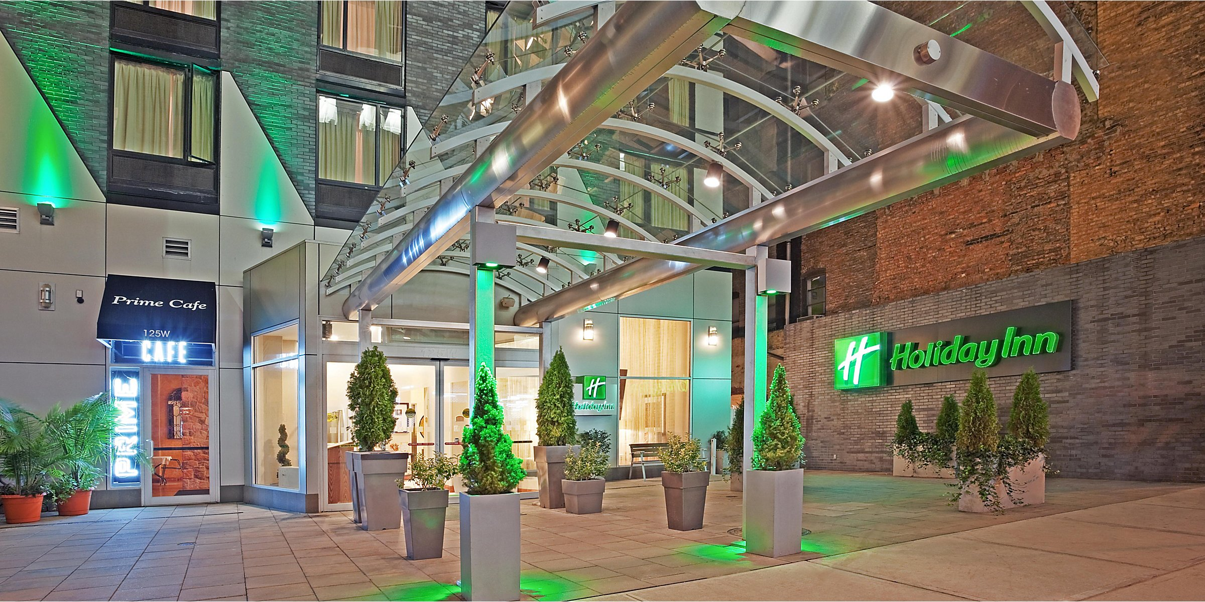 Chelsea Hotels in Flatiron District | Holiday Inn Manhattan 6th Ave