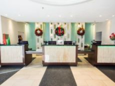 Holiday Inn Newark Intl Airport - North