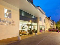 Holiday Inn Newcastle - Jesmond in Newcastle Upon Tyne, United Kingdom