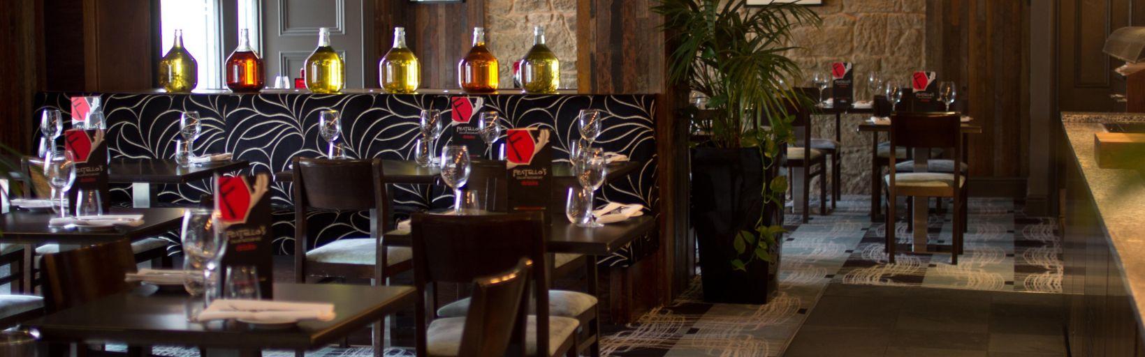 Fratello39s Italian Restaurant At The Holiday Inn Newcastle Jesmond