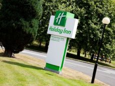 Holiday Inn Newcastle - Gosforth Park