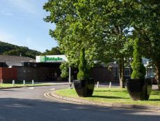 Holiday Inn 纽波特 in Bristol, United Kingdom