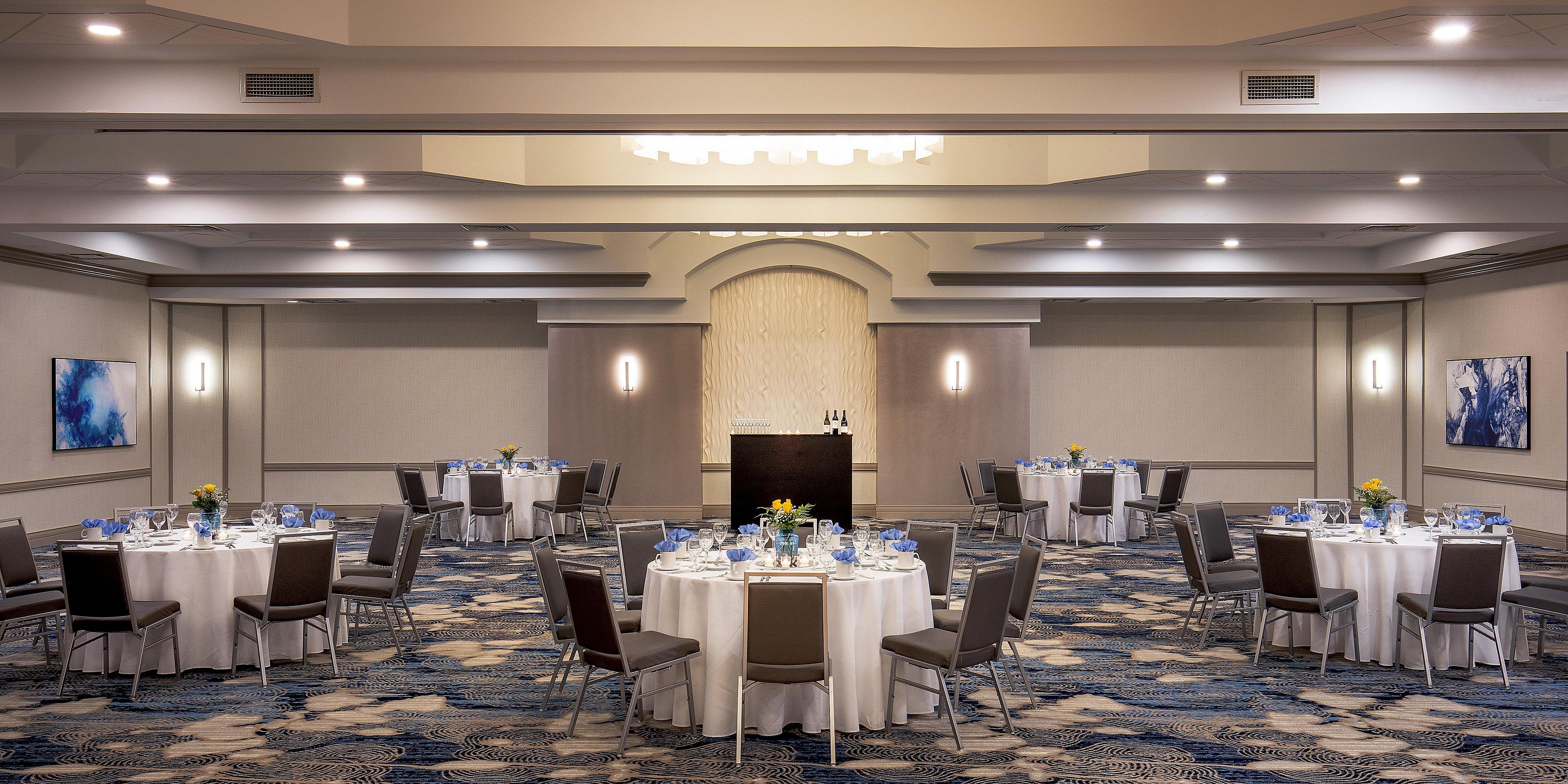 Holiday Inn Newport News - Hampton, VA | Hotels in Newport News Virginia