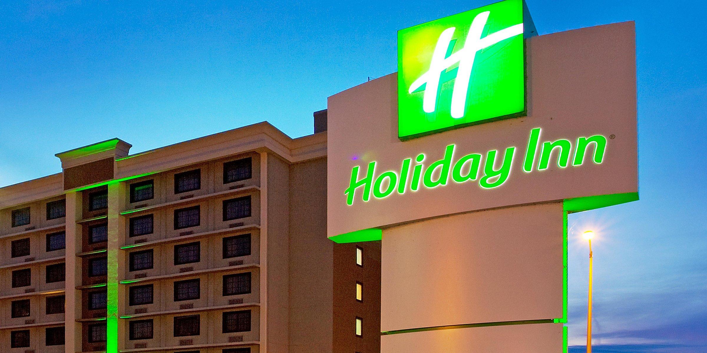 Hotels Near Niagara Falls Usa Side Holiday Inn Niagara