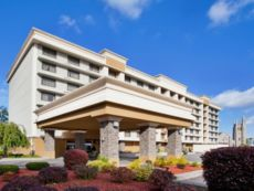 Holiday Inn Niagara Falls in Cheektowaga, New York